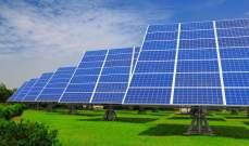 تزايد سرعة الاستثمار في مجال الطاقة الشمسية في دول الخليج خلال العقد القادم