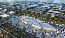 """حاكم دبي يطلق مشروع """"وادي تكنولوجيا الغذاء"""""""