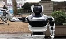 حظر روبوت يتجول في نيويورك بحثاً عن كورونا