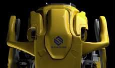 """""""Guardian XO""""بدلة ذكية تتيح للمستخدم حمل أوزان ثقيلة بسهولة"""