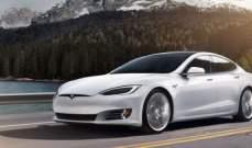 """""""Tesla""""تقدم الشحن المجاني للمشترين الجدد لطراز """"S""""و""""X"""""""