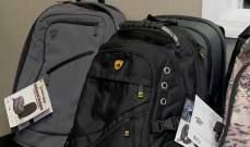 ارتفاع مبيعات الشركات الأميركية المتخصصة فيإنتاج الحقائب المدرسيةالمضادة للرصاص