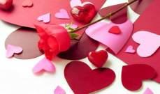 10 حقائق غريبة عن عيد الحب!