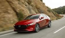 """""""Mazda 3"""" تواصل إحتلال مراكز متقدمة في المبيعات حول العالم"""