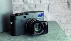 """""""لايكا"""" تقدم الكاميرا""""M10 Monochrom"""" المخصصةللتصوير بالأبيض والأسود"""