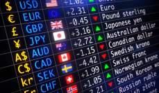 تمسك الين والفرنك السويسري بمكاسبهما مع تنامي مخاوف الحرب التجارية
