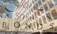 """لبنان أمام إستحقاقات """"يوروبوندز"""" في 2021"""