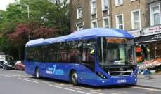 """اختبار الحافلة الكهربائية """"Volvo 7900""""فيسنغافورة استعدادا لإطلاقها في 2020"""