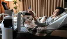 """الصين تلجأ إلى """"ليتل بينات"""" بهدف الحد من الاتصال البشري مع المصابين بـ """"كورونا"""""""