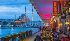 السياحة في تركيا.. خطط لزيادة الإيرادات إلى 40 مليار دولار في 2020