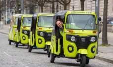 """Ola Auto"" تنشر ""التوك توك"" في الشوارع البريطانية"