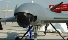 طائرات دون طيار تحمي النفط العراقي