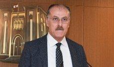 عبدالله: معظم المصارف اللبنانية أنهت وتنهي خدمات آلاف العاملين لديها بأصعب الظروف