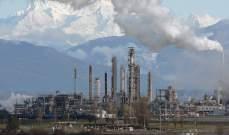 صادرات النفط الإيرانية تتراجع في تموز لكنها فوق مستوى العقوبات