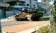 جهات لبنانية متهمة بتهريب الديزل إلى النظام السوري