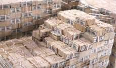دراسة: أصول البنوك العربية في البورصات تتجاوز ترليون دولار