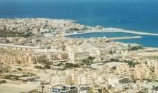 فرص الاستثمار في ليبيا تبحث على طاولة ممثلي بعض الشركات في دبي