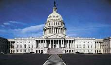 الكونغرس الاميركي يوافق على مشروع قانون يعلق سريان سقف الدين