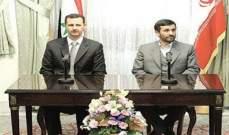 مسؤول: وزير الطرق الايراني يستقيل من منصبه