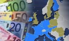 الثقة الاقتصادية بمنطقة اليورو تسجل أكبر هبوط في نيسان