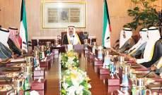 أمير الكويت يوافق على استقالة وزير الكهرباء ويسند الحقيبة لوزير النفط