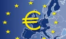 ارتفاع التضخم في منطقة اليورو 1.3% خلال أذار