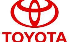 """""""تويوتا"""" تستدعي 373 ألف سيارة بسبب عيوب في الوسائد الهوائية"""