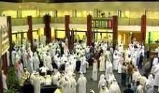 بورصة دبي تغلق على إرتفاع بنسبة 0.23% عند 2558.5 نقطة