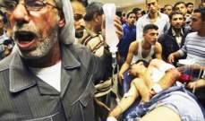 غزّة تتحصّن بالطعام والزوادة الضرورية خوفاً من الاسوء