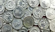 تراجع الشيكل امام الدولار منذ بداية العدوان الاسرائيلي على غزة