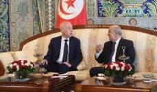 """الجزائر ستضع وديعة قيمتها 150 مليون دولار في """"المركزي التونسي"""""""