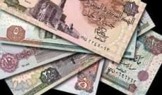 توقعات بزيادة سعر الدولار إلى 19 جنيهاً مصرياً في 2019