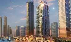 حكومة دبي تتوقع نمو اقتصاد الامارة بنسبة 2.1% في 2019 و3.8% في 2020