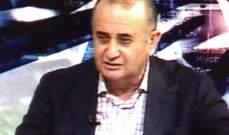 """ترشيشي لـ""""الإقتصاد"""": زيارة وزير الزراعة الى سوريا كانت ضرورية وحان وقت المعاملة بالمثل"""