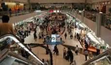 "مطارات دبي تمدد عقد ""جي سي ديكو"" 10 أعوام"