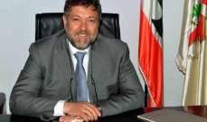 إفرام: إحتمال وجود كمية اضافية من الغاز في لبنان