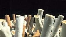 إرتفاع معدّل إستهلاك الفرد للسجائر في لبنان   475%  بين 1990-2012