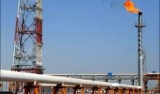 واردات الصين من الغاز المسال ترتفع 4.3% في نيسان