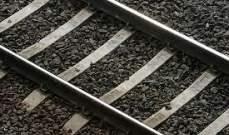 السكك الحديدية الروسية توقف حركة قطارات الركاب للصين