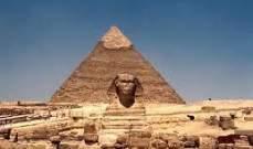 وزارة الآثار المصرية: ننفي بيع منطقة الأهرامات السياحية لدولة عربية