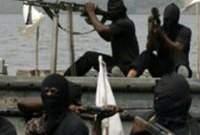 400 مليون دولار قيمة مكاسب أعمال القرصنة قبالة سواحل منطقة القرن الأفريقي