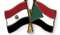 وزير: تخصيص 2 مليون متر لتدشين المنطقة الصناعية المصرية بالسودان