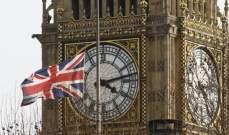 استطلاع: 54% منالبريطانيين يدعمون الانسحاب من الاتحاد الأوروبي