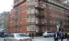"""فوضى """"الربيع العربي"""" ترفع أسعار عقارات لندن"""