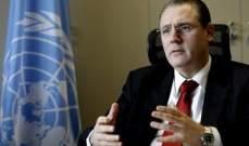 الدردري: معدلات النمو التي ستلي فترة الهدوء في سوريا ستكون عالية للغاية
