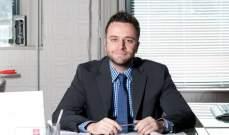 راند غياض لبناني لم يبلغ الثلاثين من العمر يسهم في حل مشكلة البطالة الاميركية