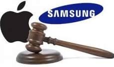 """""""سامسونغ"""" تتحدى """"آبل"""" وتنتزع لقب أكبر منتج للهواتف الذكية في العالم"""