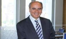 نسيب الجميل للنشرة الاقتصادية: نحن بحاجة الى نشرات وطنية في الاعلام لتشجيع اللبنانيين على الشراء من لبنان