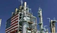 إدارة معلومات الطاقة تخفض توقعاتها لأسعار النفط إلى 2.7% خلال 2019