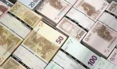 اليورو يتجه لأسوأ أسبوع في عام